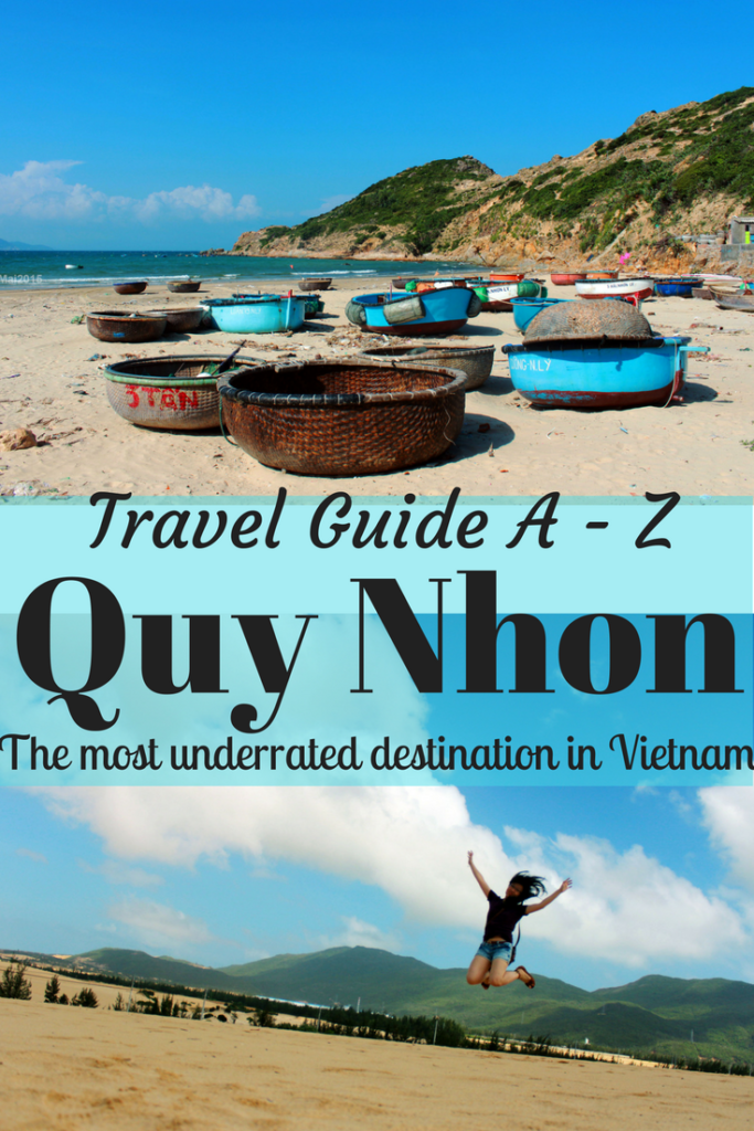 Quy Nhon Vietnam Travel Guide
