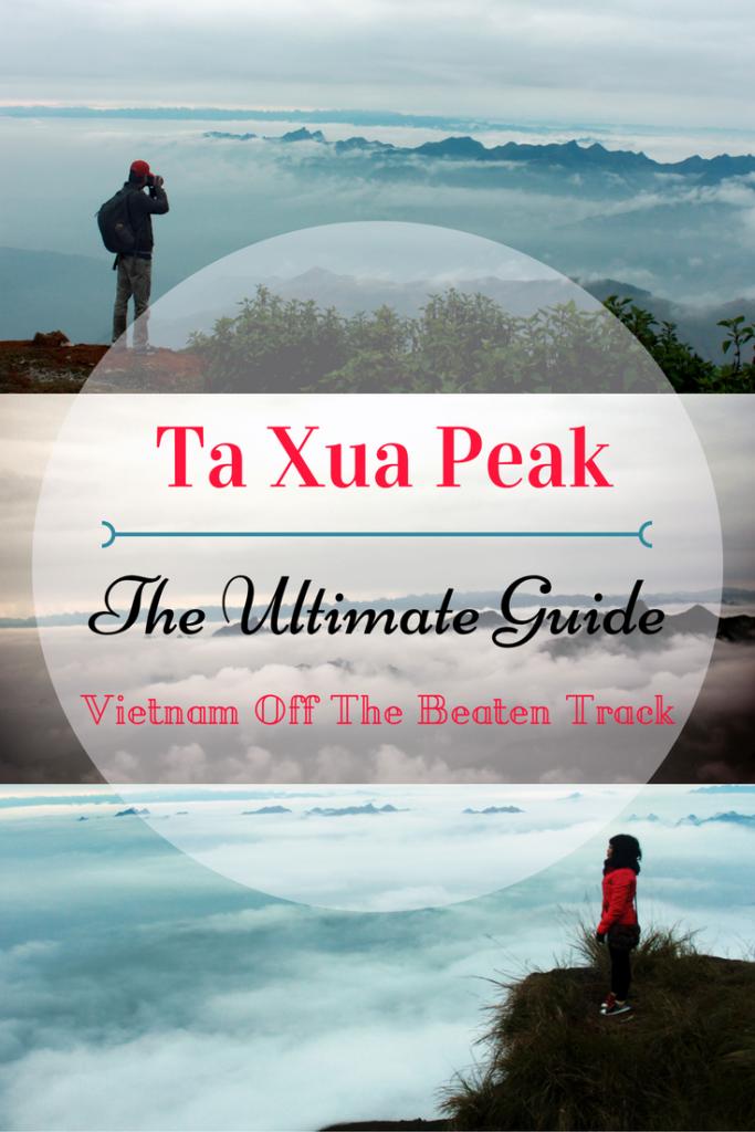 Ta Xua Mountain