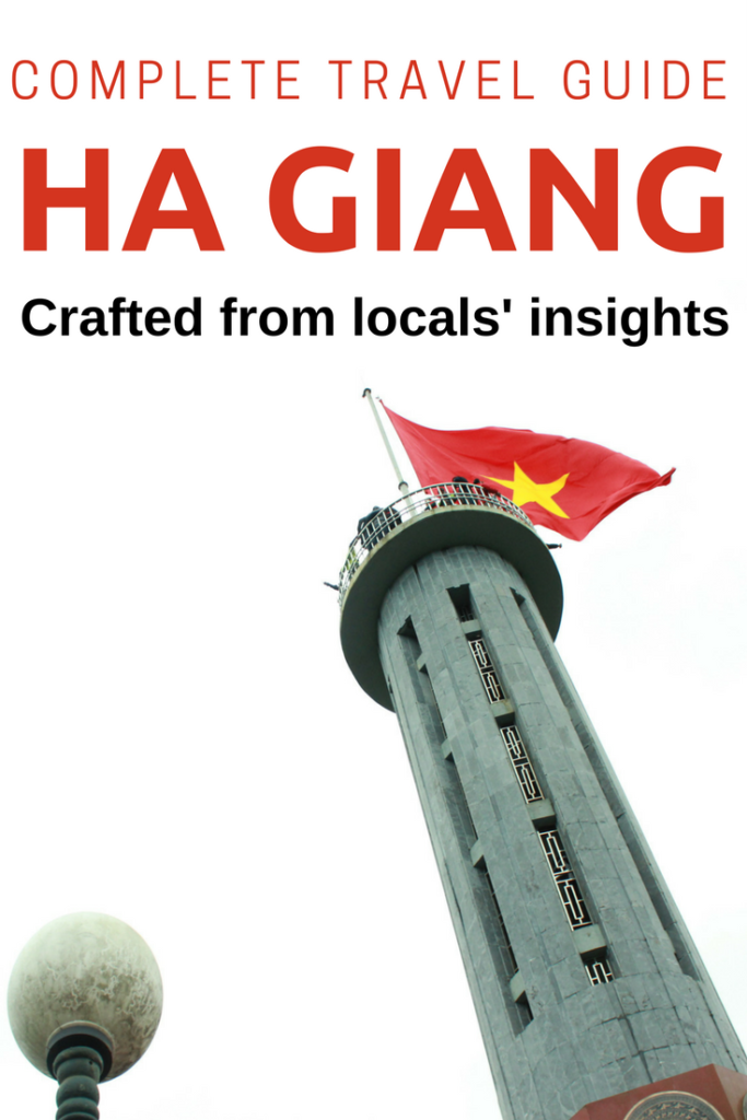 Ha Giang travel guide complete Vietnam off the beaten track