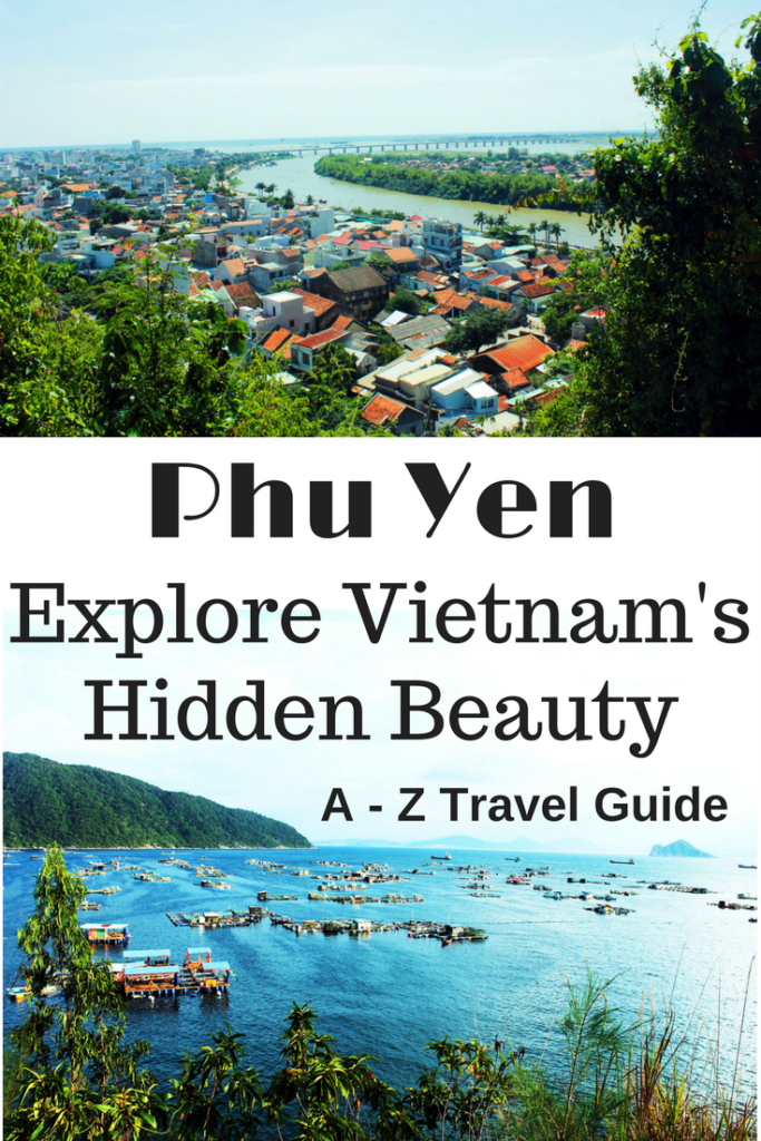 Phu Yen Travel Guide