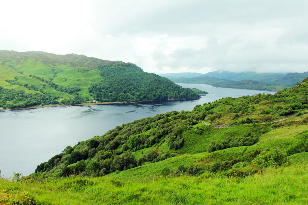 Scottish Loch | One day Scottish Highland Tour from Inverness