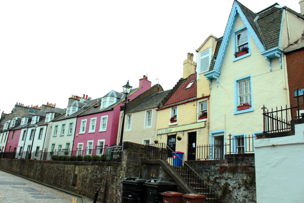 South Queensferry half day trip from Edinburgh