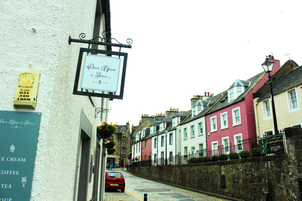 High Street South Queensferry things to do