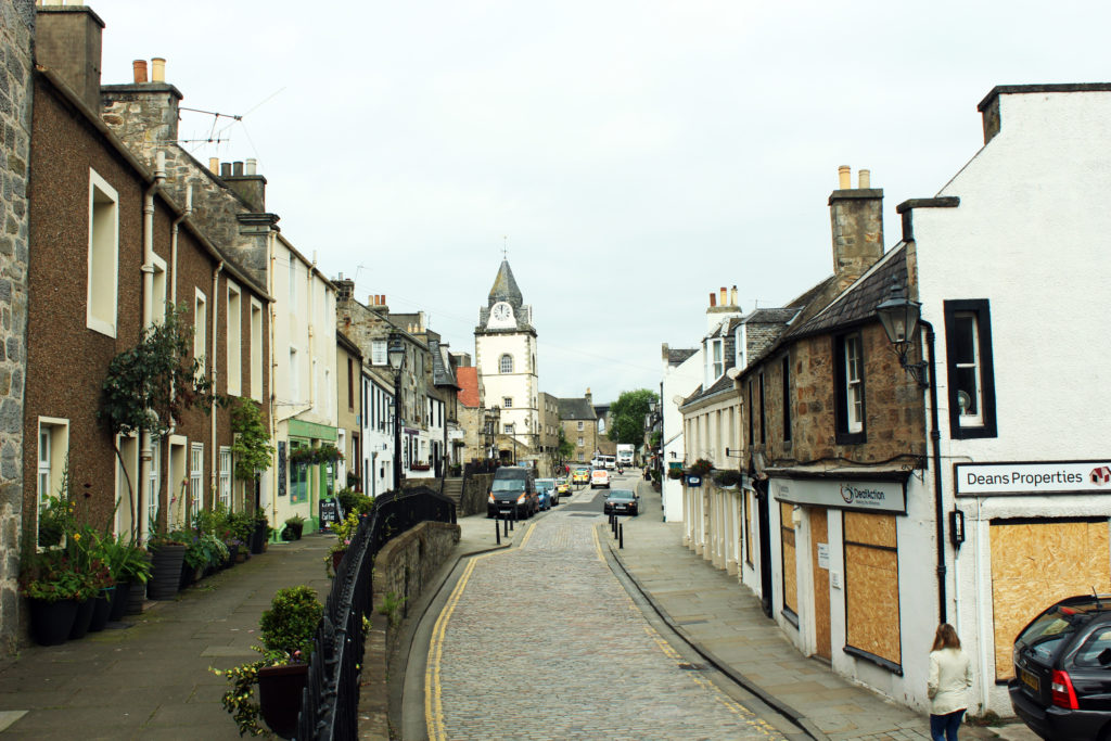 South Queensferry Old Town