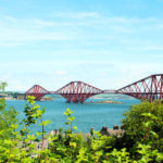 South Queensferry Forth Bridge