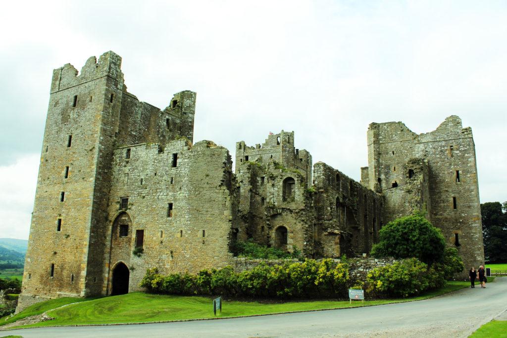 Bolton Castle | Yorkshire Dales Tour