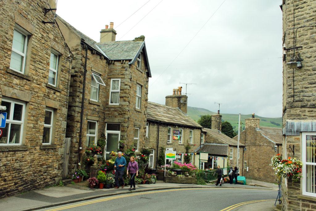 Hawes | Yorkshire Dales Tour