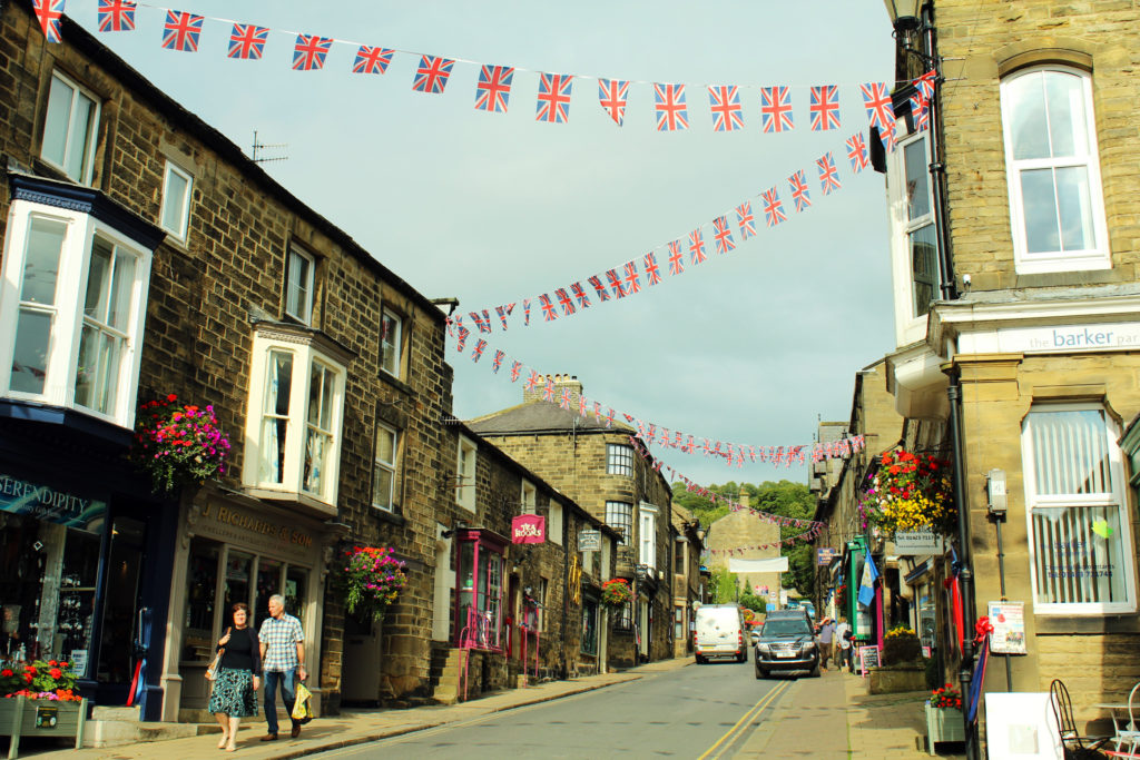 Pateley Bridge | Yorkshire Dales Tour