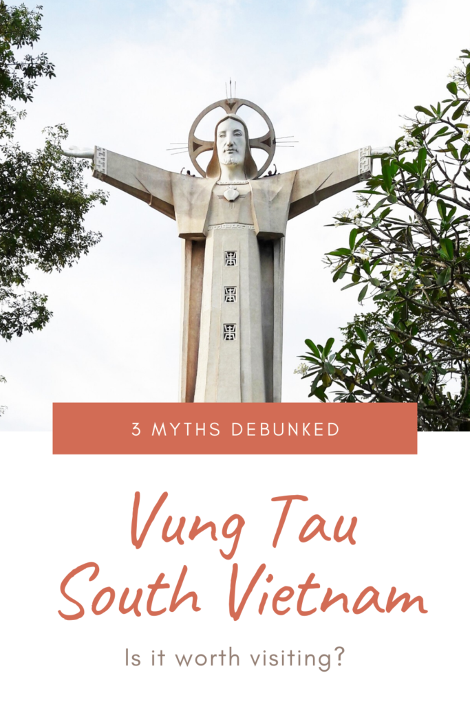 Vung Tau -Is it worth visiting?