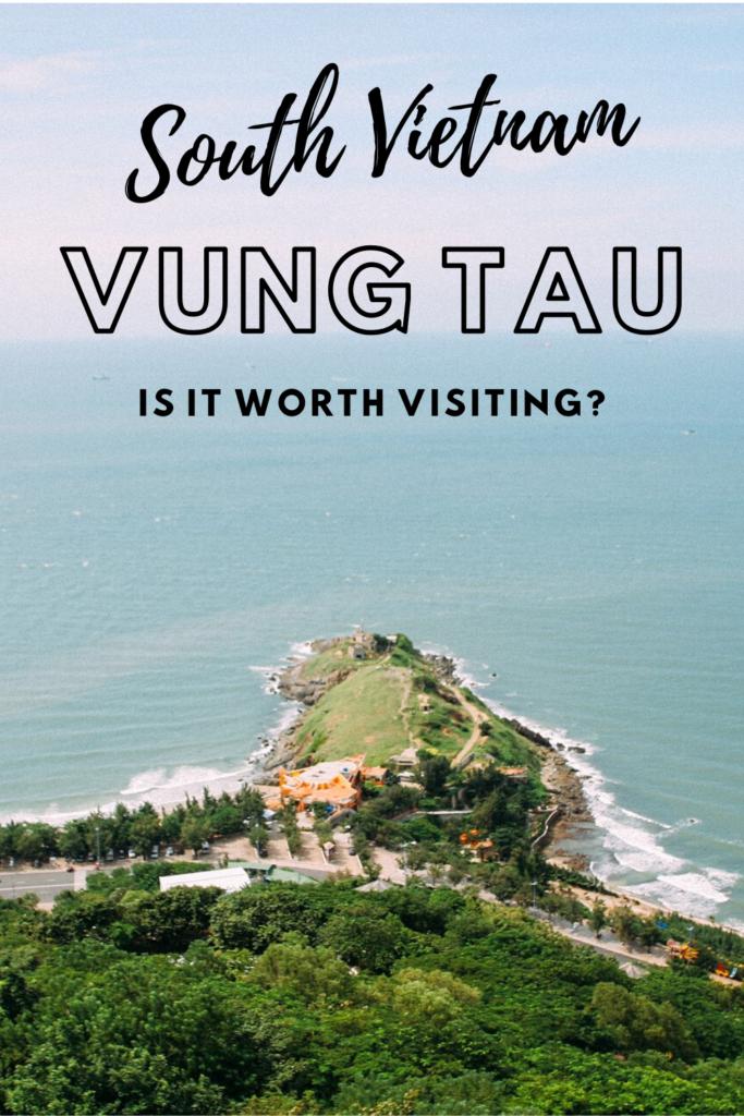 Vung Tau Trip from Saigon