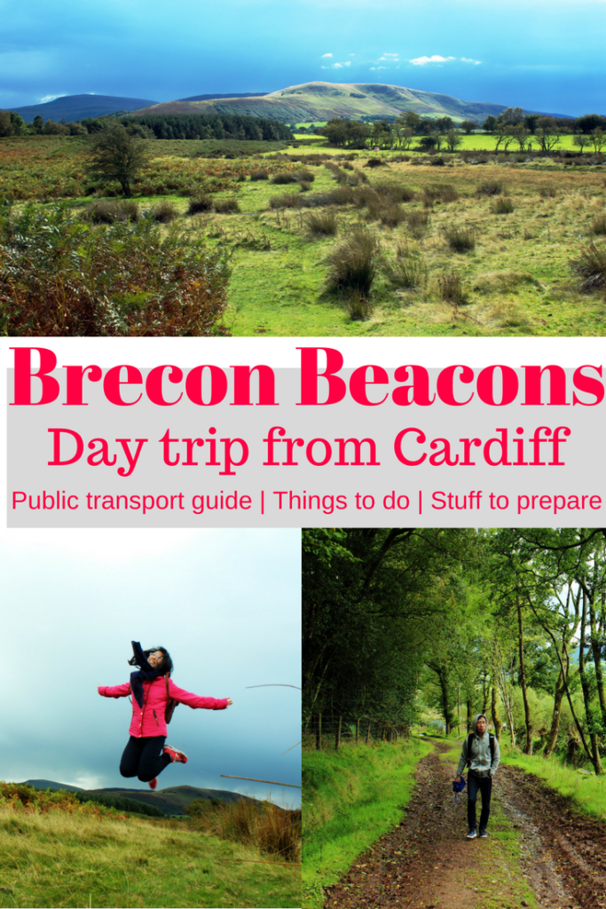 Brecon Beacons Day Trip from Cardiff