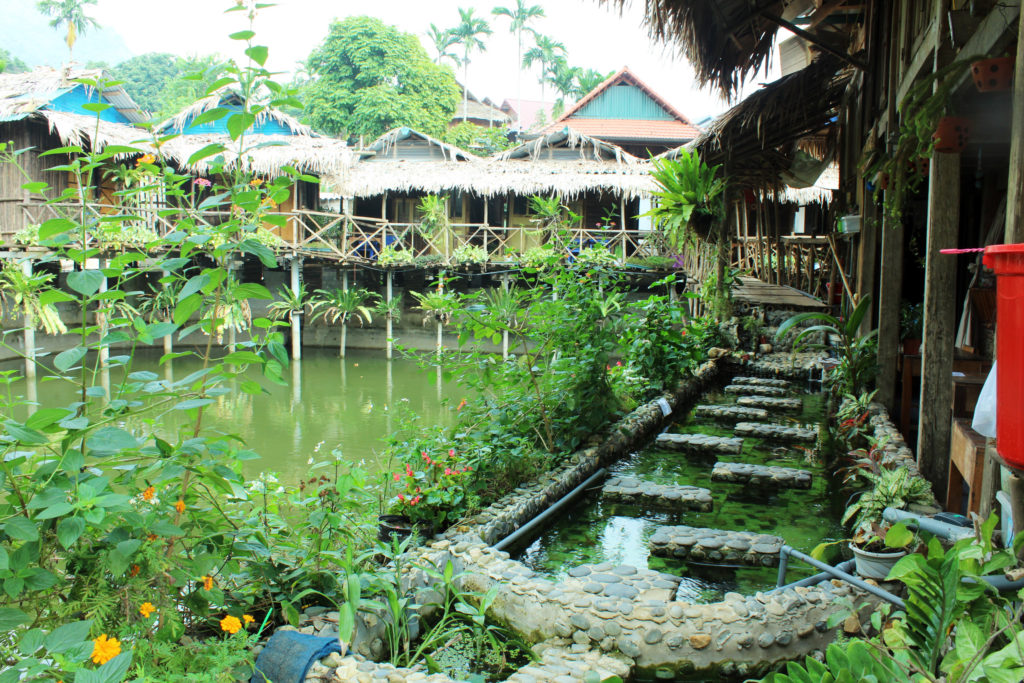 Mai Chau Countryside Homestay | Things to do in Mai Chau