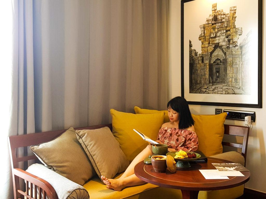 Park King at Park Hyatt Siem Reap