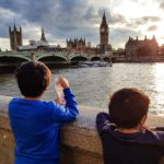 Enjoy London as a family