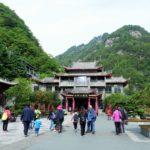 Wudang Mountains China