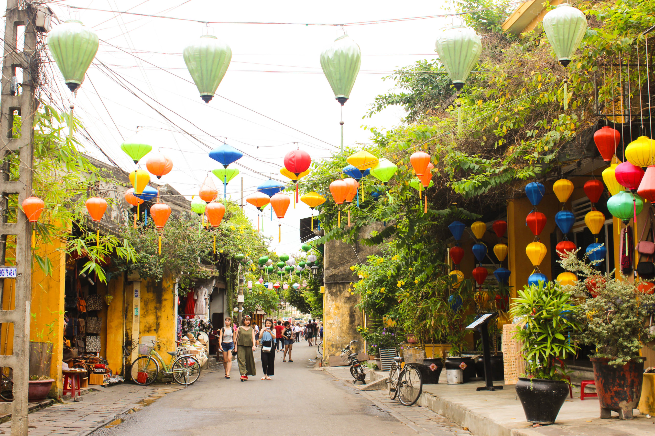 5 tips to enjoy Hoi An at its best