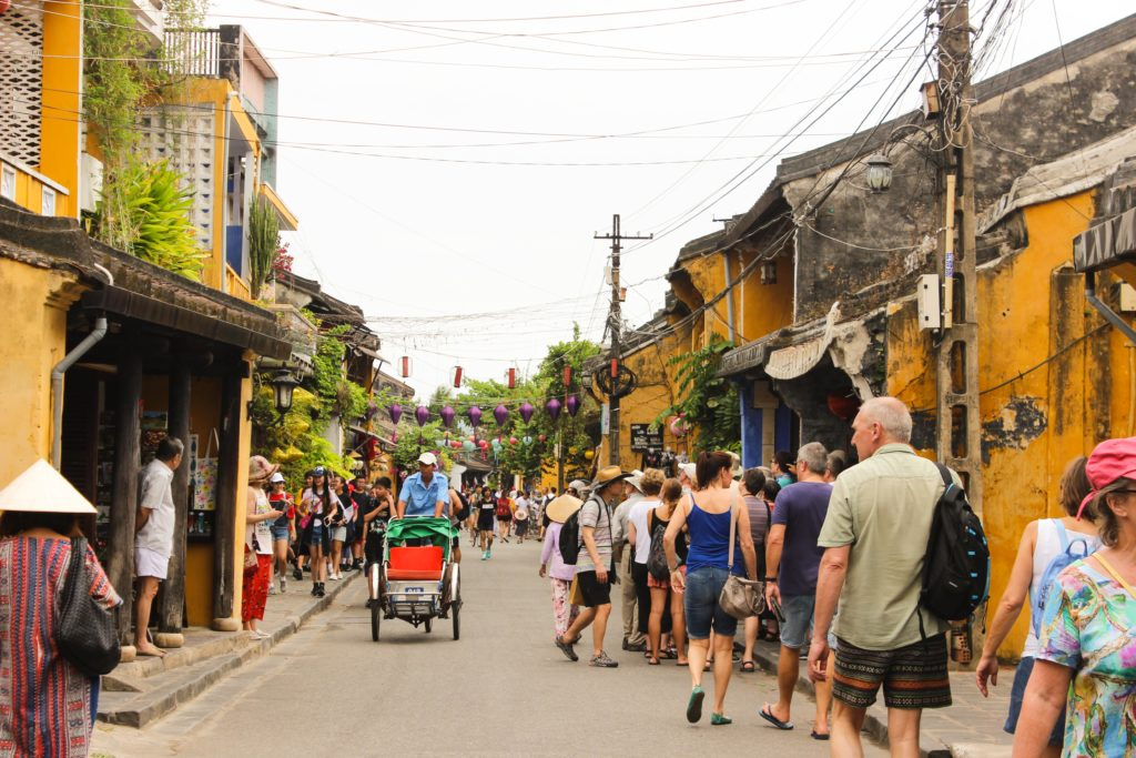 Hoi An is voted as #1 World's Best Cities