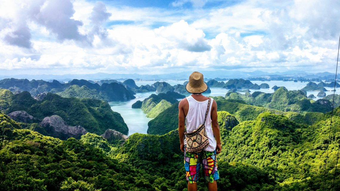 12 Best Travel Experiences in Vietnam